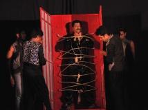 Viveka Namana - Magic Show
